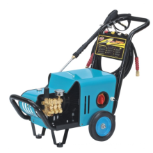 SML2200MB brass inlet filter high pressure washer with CE