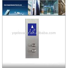 FUJI elevator cop and hop HD - TKJ 10001.6-JXWVVVF