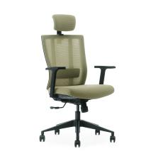 la silla ergonómica más barata de la silla de la oficina del acoplamiento del diseño / la silla ergonómica de la malla