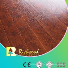 12.3mm E1 AC Embossed Hand Scraped Waterproof Laminated Floor