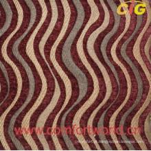 Tecido de estofos de alta qualidade de moda para sofás