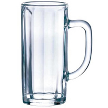 380ml Beer Glass with Handle / Beer Mug
