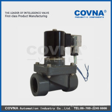 STRONG acid and alkali solenoid valves