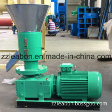 Hot Sale China Small Capacity Sawdust Pellet Machine