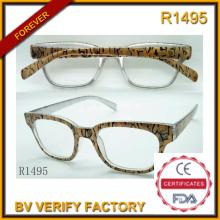 Gafas industriales y lentes de Fudan para ancianos (R1495)