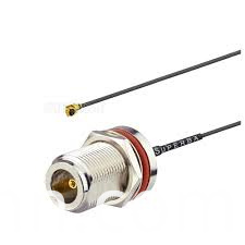 N to IPEX RF cable