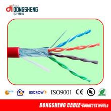 Стандартный сетевой кабель Fluke Pass UTP / FTP / SFTP Cat5