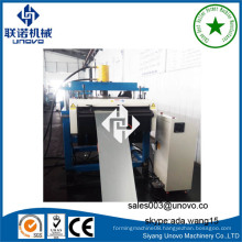 metal roll former machine for carriage board production line