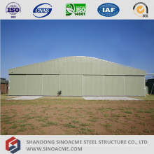 Pre-Engineered+Steel+Structure+Aircraft+Hangar