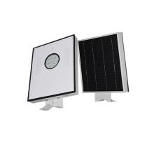 Lumière solaire de lampe de jardin de chemin de la route 8W LED LED avec 3 classes d'éclairage