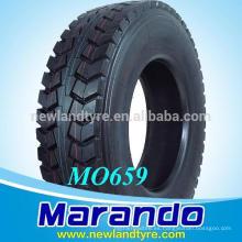 Neumático chino barato de los neumáticos 225 / 50r17 para el coche