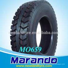 pneu barato chinês dos pneus 225 / 50r17 para o carro