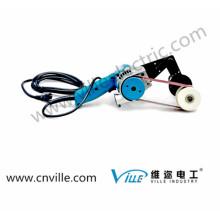 Motorisiertes Kabel Polierwerkzeug