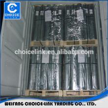 Membrane de toiture en asphalte SBS