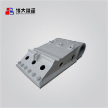 pitman assembly for c125 jaw crusher spare parts