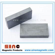 Высокоэффективный магнит SmCo на редкоземельных элементах