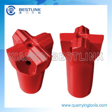 Hot Sell Taper Cross Drilling Bit for Drilling Holes