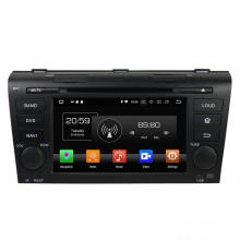 Audio Video-Navigationseinheiten für MAZDA 3 2004-2009