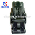 Beauty health massage chair with heating function on on armrest and soles
