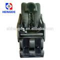 Cadeira de massagem de saúde de beleza com função de aquecimento no braço e solas