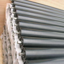 UHMWPE anti-ultraviolet plastic roller