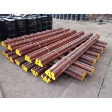 Grinding media grinding rod for mining rod mill