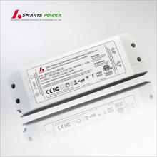 pousser le conducteur mené dimmant de l'alimentation DALI dimmant 30w 12v 2.5a pour des LED de SORRA