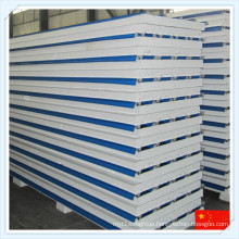 Light Weight Heat-Insulated Fireproof EPS Sandwich Panel