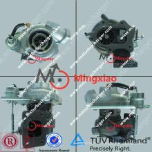 Turbocompresor J08C 24100-4640 787873-0001 SK350-8 GT3271LS