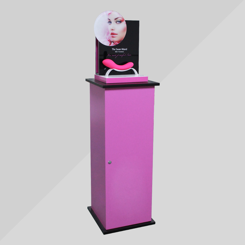 Retail Display Stands