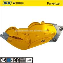 Pulverizer secundário hidráulico de Pulverizer da demolição da maxila concreta hidráulica Pulverizer secundário