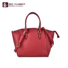 HEC Wholesale Fashion Estilo coreano Pink Color Lady Handbag