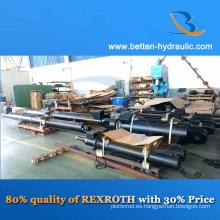 Cilindro hidráulico de doble efecto de 50 toneladas para la venta