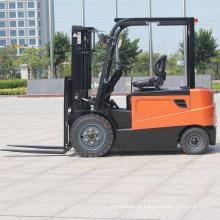 CE aprovado controlador AC 3 toneladas de empilhadeira elétrica (CPD30)