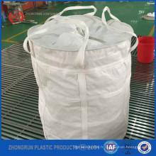 2016 vente chaude minière sacs, double couche super sac 3000 kg pour l'exportation de concentré de cuivre en Mongolie