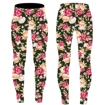 Senhoras Sportsactive Star Wear / Pant (SRC253)