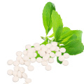 100% natural food grade no preservatives stevia tablets
