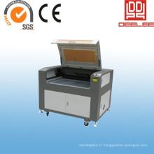 Machine de gravure laser 1290 co2 cnc