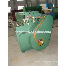 Máquina de corte de láser de metal precio QH11D