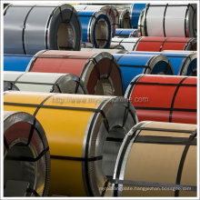 Excellent Mechanical Property Prepainted Galvanized Steel Coil
