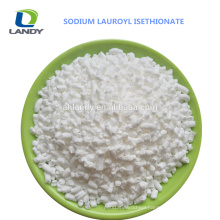 CHINA MANUFACTURER SODIUM LAUROYL ISETHIONATE IN SHAMPOO SODIUM LAUROYL ISETHIONATE MSDS