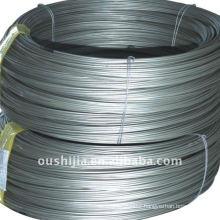Hot sold reinforcement steel binding wire(factory)