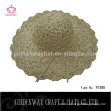 Флоппи-шляпа для украшения