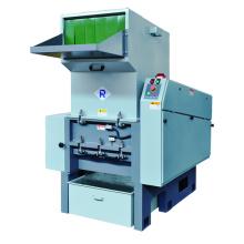 Plastikowa maszyna do recyklingu o ekonomicznej konstrukcji