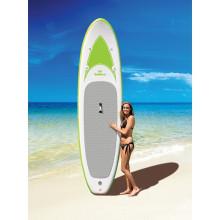 Pranchas esportivas Ladys Light Soft Surf com antiderrapante