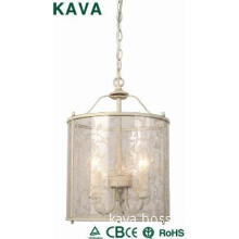 2013 fashion glass pendant light with CE and RoHS
