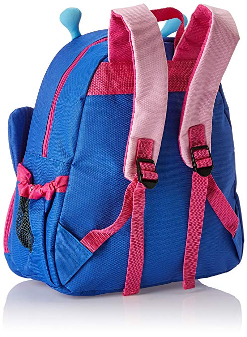 Butterfly Modelling Backpack 1
