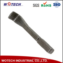 Steel Shaft/Axle Customized Forging/Forged Part