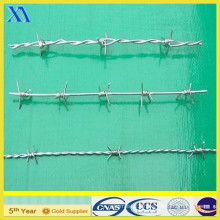 Barbed Wire Fence Brace Metal (XA-BW010)