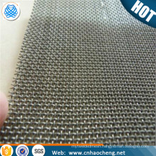 75 50 mesh nonmagnetic inconel 625 718 woven wire mesh